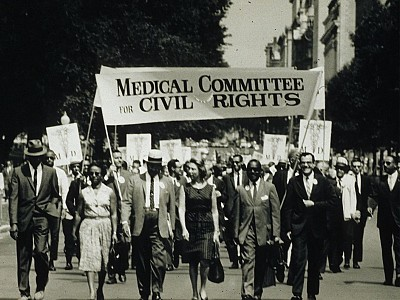 Health Centers, Civil Rights, and What Remains